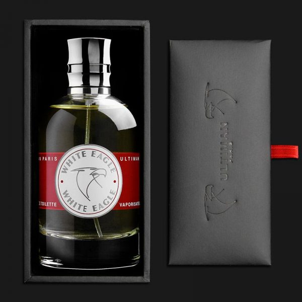 Parfum Ultiman White Eagle