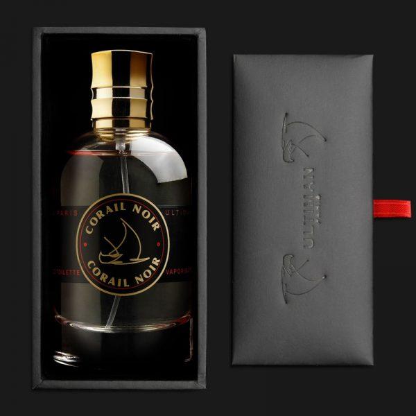 Parfum Ultiman Corail Noir
