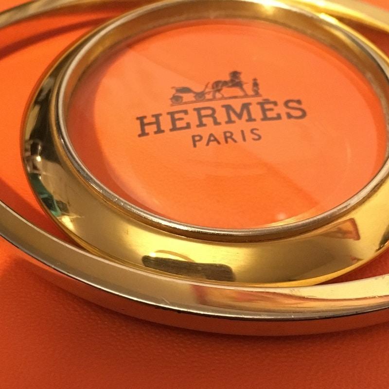 Loupe Hermes Oeil de Cléopatre
